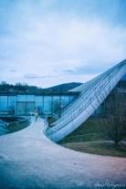 Center of Paul Klee