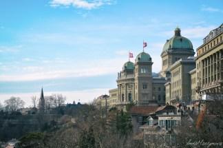 Bern Parliament