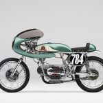 MotoB Motorcycle