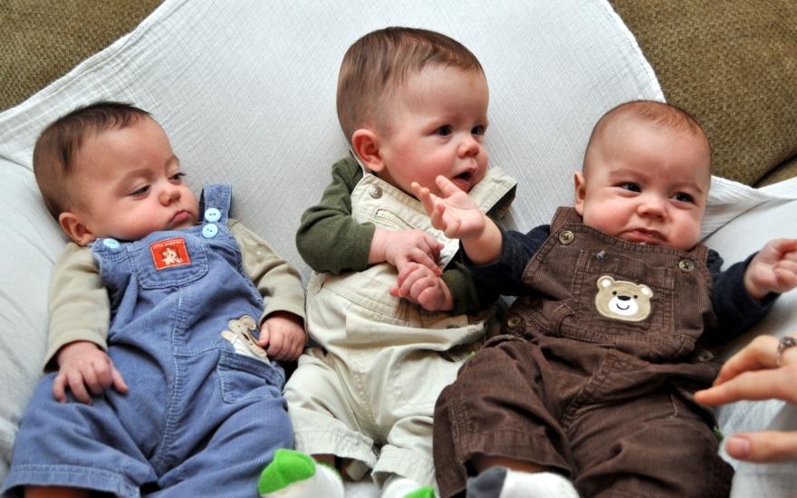 Kokes Triplets