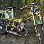 1978 Motobecane Mobylette 50v