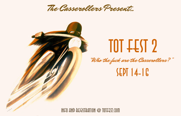 TOT FEST 2 Poster