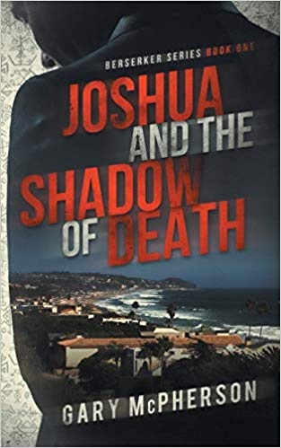 Medical Thriller Giveaway - Joshua and the Shadow of Death