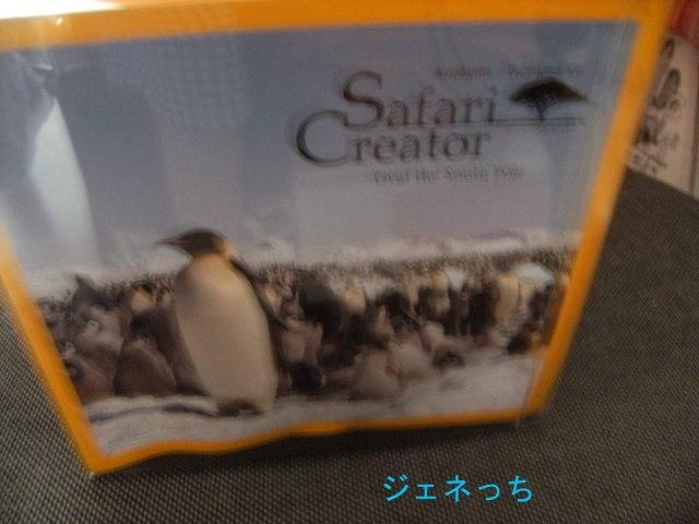 南極ペンギン