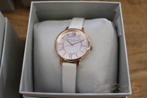 オリビアバートンの腕時計