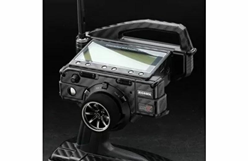 0002-29 プロポスキンM11Xカーボン調ブラック