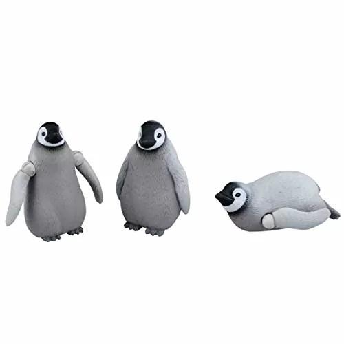 4904810964889 アニア AS-31 コウテイペンギン子ども