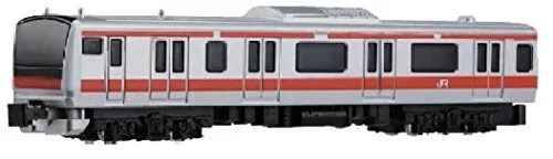 No.9 E233系5000番台 京葉線