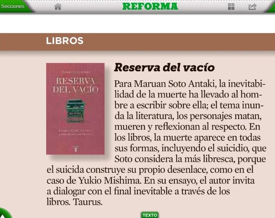 RevistaR