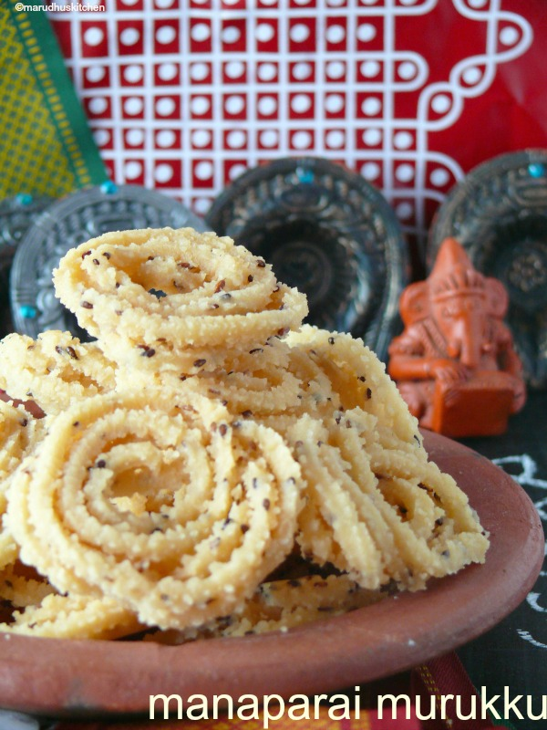 manaparai murukku /rice(arisi)murukku recipe