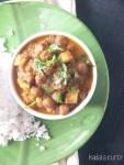 kadala curry kerala style recipe /marudhuskitchen