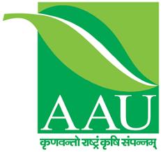 AAU-Recruitment