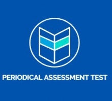 STANDARD WISE UNIT TEST TIMETABLE -STD 3