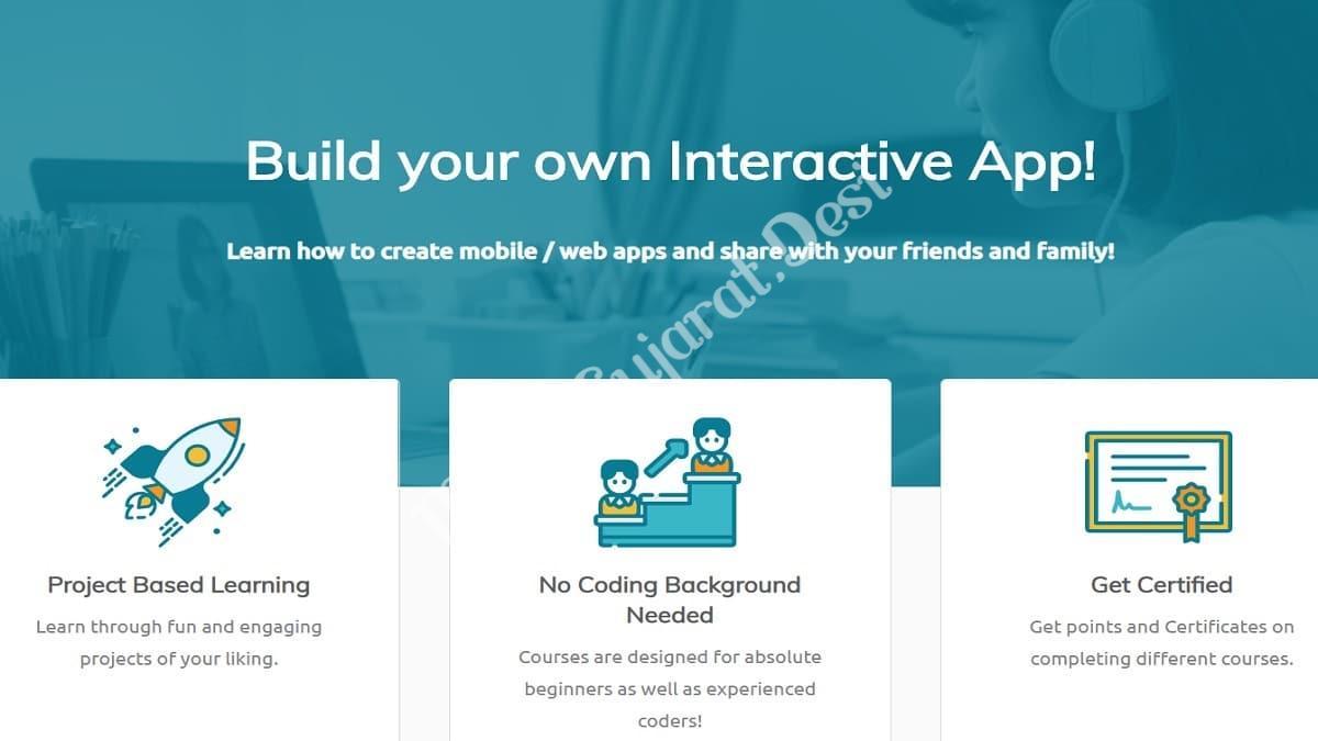 ATL App Development Module Free Online Course by Niti Aayog & AIM » MaruGujaratDesi