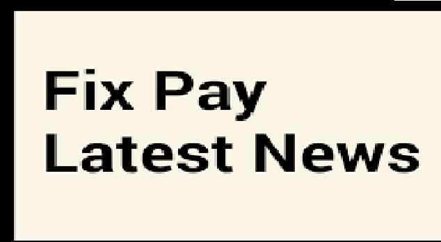 Fix Pay Case New Update