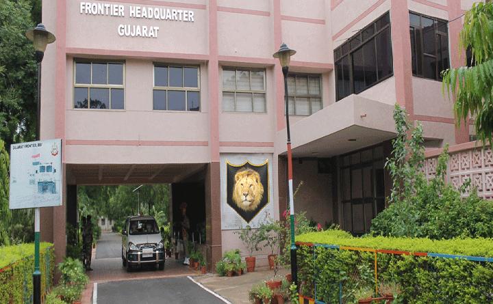 SSD, Gandhinagar Recruitment