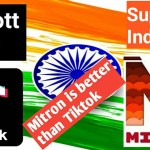 Mitron Short video app : Indian Mitron App