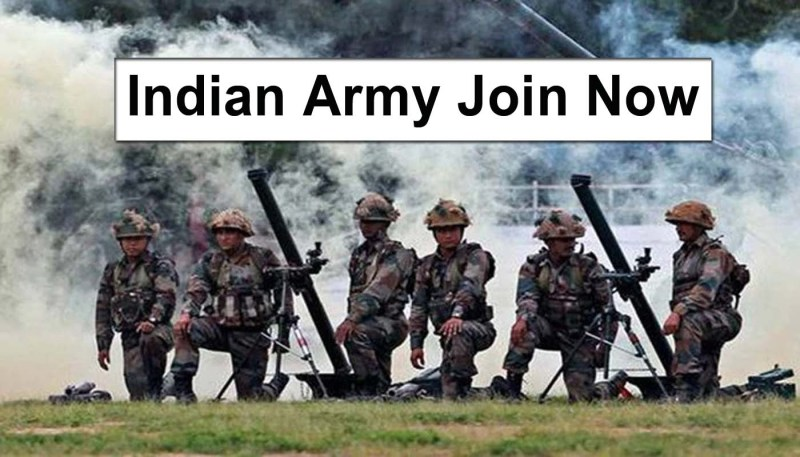 Indian Army Recruitment for 40 TGC Posts 2021