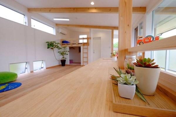 鹿児島市モデルハウス