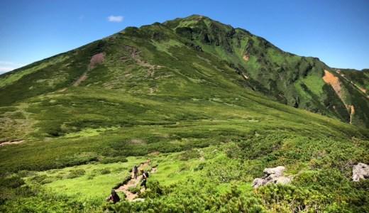 【登山】全方位絶景!花の富良野岳に登ってみた〜北海道上富良野町〜