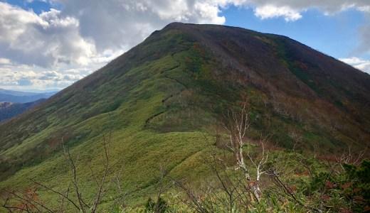 【登山】札幌近郊登山!ゴンドラで余市岳は初心者にもオススメだよ