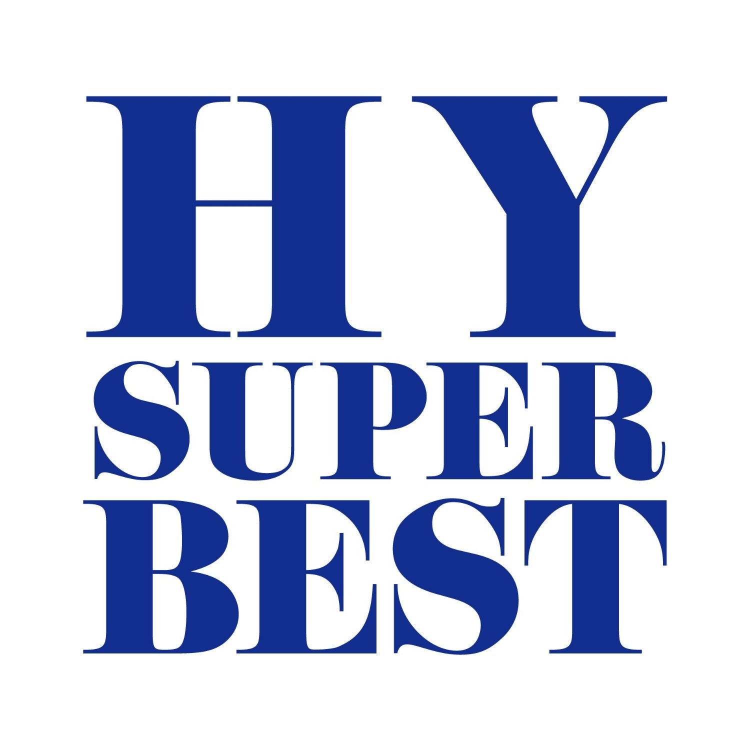 HY_HY SUPER BEST