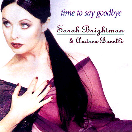 Sarah Brightman_Time to Say Goodbye
