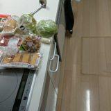 冷蔵庫にあるもの鍋