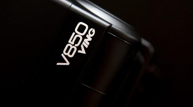 Gotox V850 First Impression