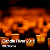 Candle River 2015
