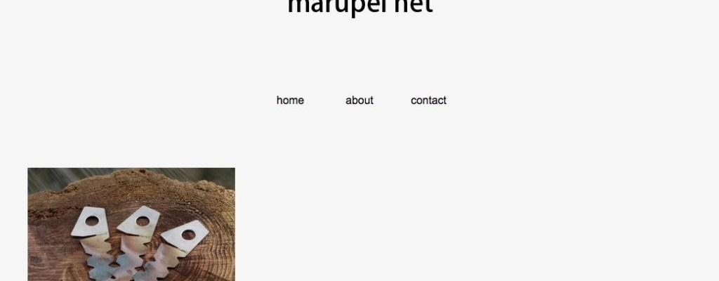 marupei net ショップサイト