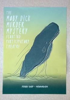 Poster design by Anita Dinamita