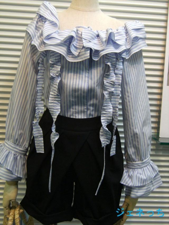 ニッセンファッションコーデ