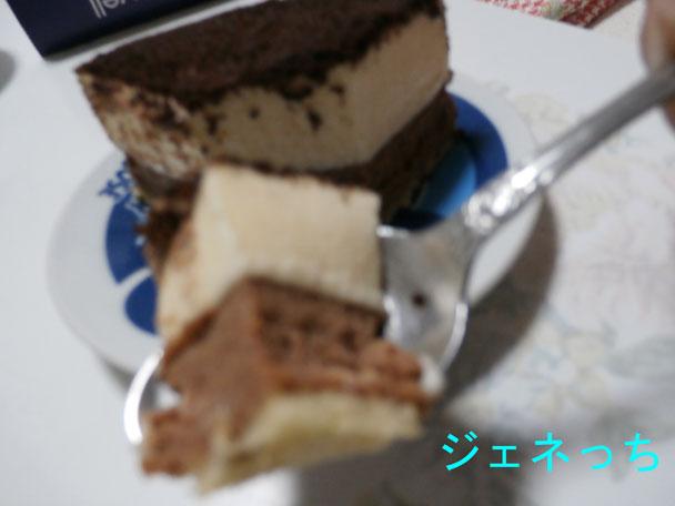 ショコラドゥーブル食