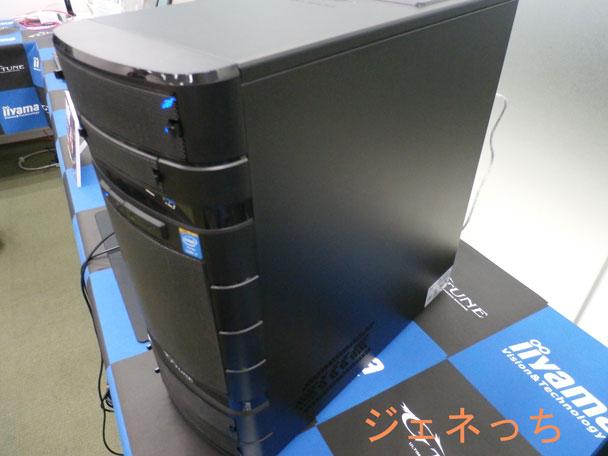 NEXTGEAR-MICROim560右側面