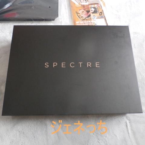 Spectre -プレミアム箱