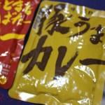 博多若杉 カレー2品
