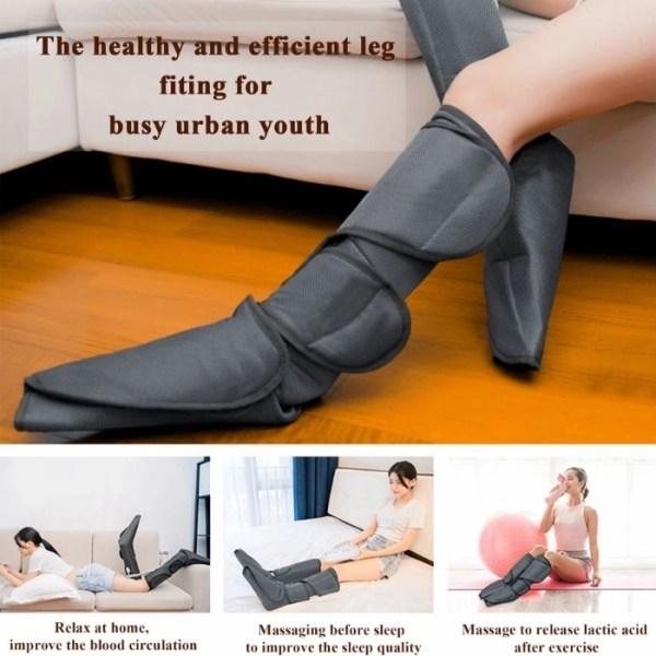 Foot and Calf Massager - Main (2)