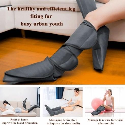 Foot and Calf Massager Main 2