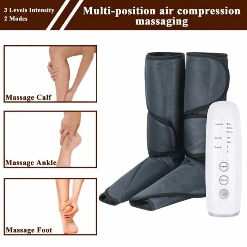 Foot and Calf Massager Main 3
