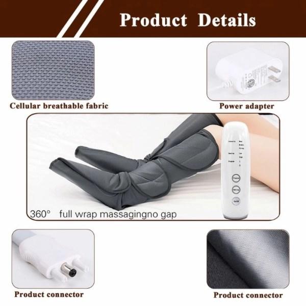 Foot and Calf Massager - Main (4)