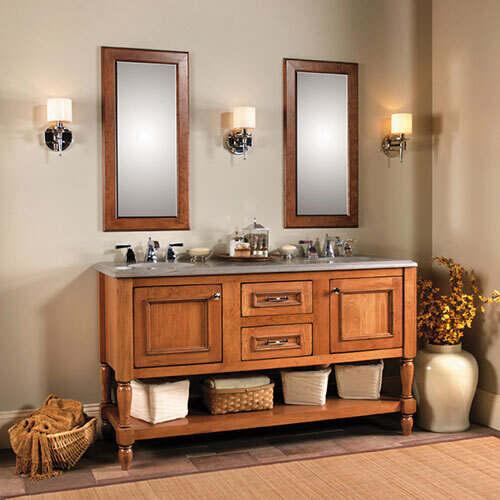 cabinets elegant bathroom vanities