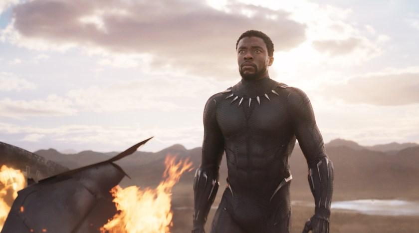 Das ist der Song im Black Panther-Trailer