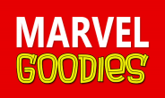 Marvel Goodies