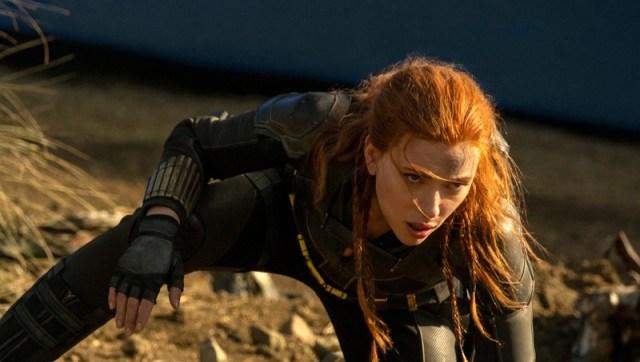 Scarlett Johansson demandará