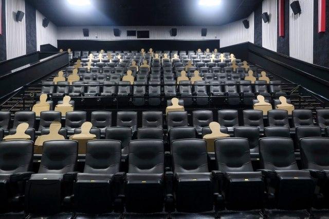 Caribbean Cinemas capacidades