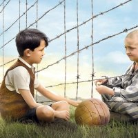 Critique & Test DVD : Le Garçon au pyjama rayé
