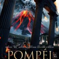 Critique : Pompéi