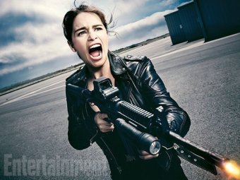 Photo d'Entertainment Weekly avec Terminator: Genisys
