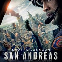 Critique : San Andreas
